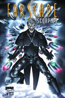 Scorpius 1A