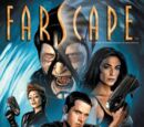 Farscape: The Beginning of the End of the Beginning