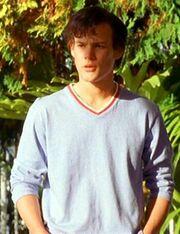 Teen Crichton