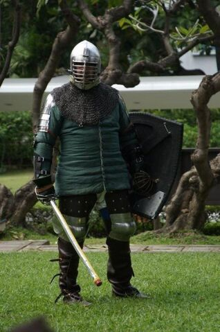 File:Robert In Armor Photo.jpg