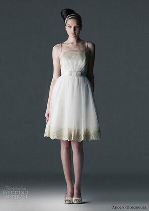Adolfo-dominguez-short-wedding-mini-dress