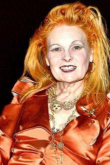 File-Vivienne Westwood by Mattia Passeri