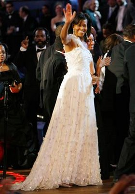 File:Michelle Obama Gown or inaugural Ball dress.jpeg
