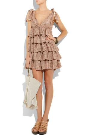 Malene-birger-silk-floral-print-tiered-dress-2