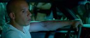 Dominic Toretto - Tokyo Drift