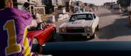Monte Carlo - Stuck Behind Truck (FF3)