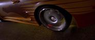 Slap Jack's Supra - Wheels