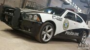 Policia Civil - Fast Five PPV Charger