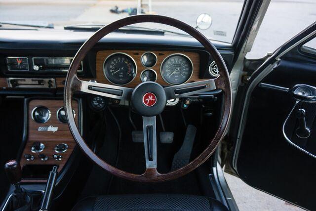 File:1971 Nissan Skyline GT-R Hakosuka - Prince Motor Company (Stock Interior).jpg