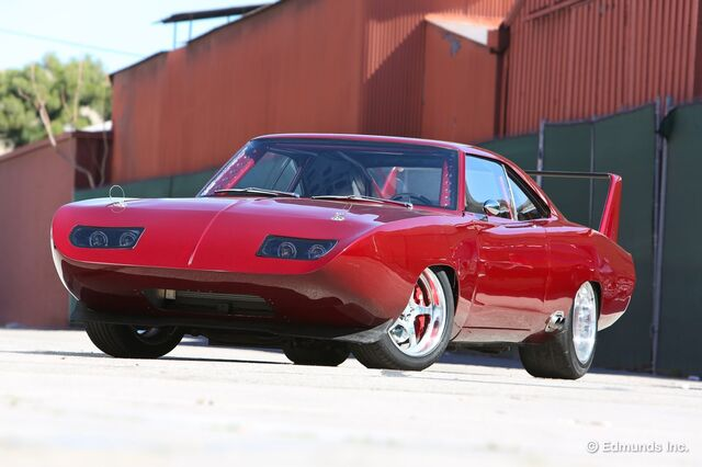File:1969 Dodge Charger Daytona.jpg