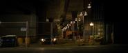 Braga escaping - Ford Gran Torino