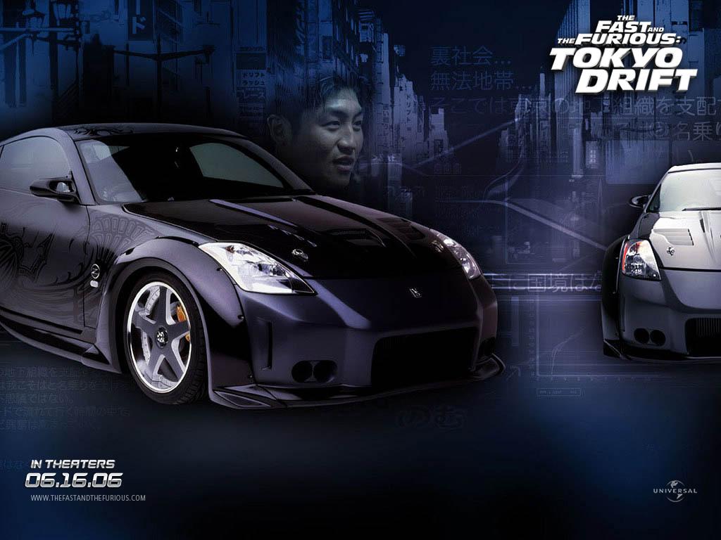 Image Takashi S Nissan Fairlady Tokyo Drift Jpg The Fast