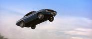Yenko Camaro - Mid Air