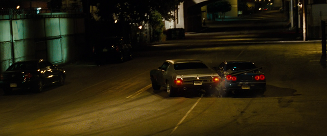 File:Dom vs. Brian - Chevelle SS & Skyline R34 GT-R.png