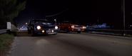 Camaro & Challenger rolling up - 2F2F