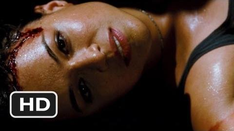 Fast & Furious (3 10) Movie CLIP - Visiting the Crash Site (2009) HD