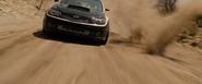 Brian's Subaru - Mexican Desert (2)