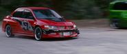 Evolution IX - Drifting (3)