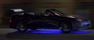Roman's Eclipse Spyder - Night Race