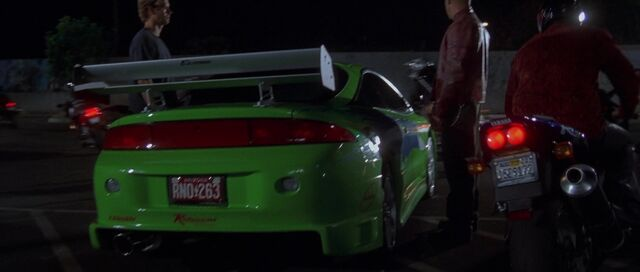 File:Brian's Eclipse in Little Saigon - Rear View.jpg