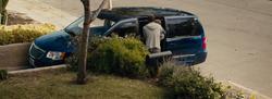 Brian's Minivan