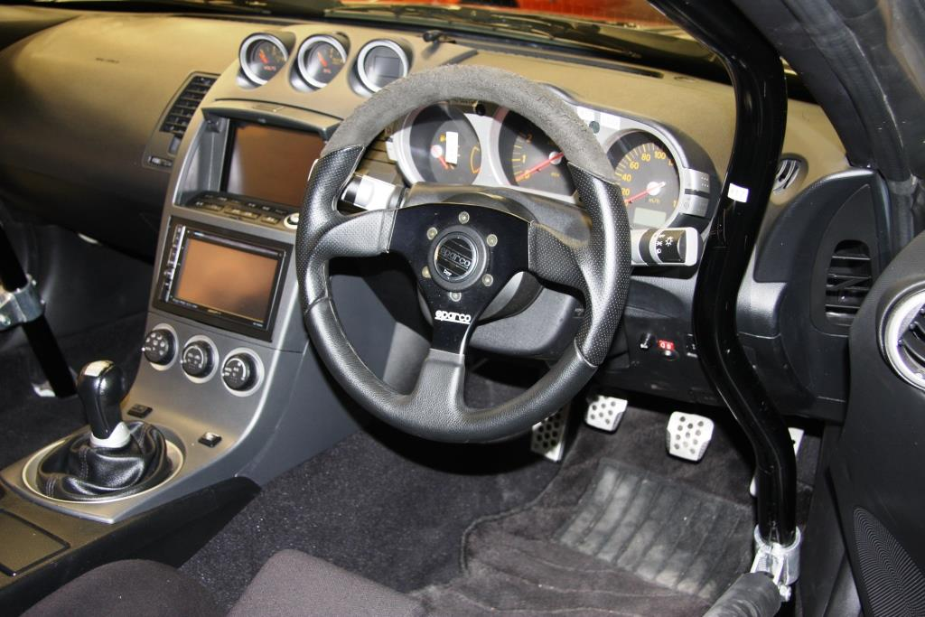 mazda rx7 fast and furious interior. dku0027s fairlady z33 interior mazda rx7 fast and furious b