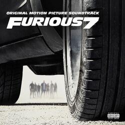 Furious 7 (Soundtrack Cover)