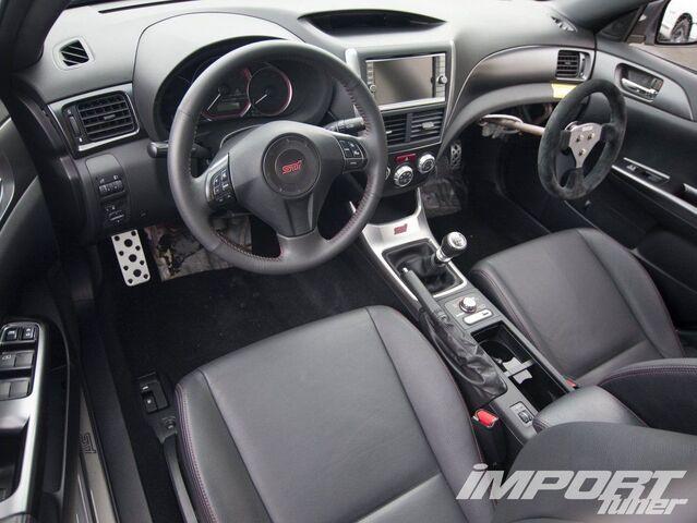 File:2011 WRX STI Interior - Fast Five.jpg