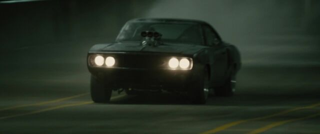 File:1970 Dodge Charger - Furious 7.jpg