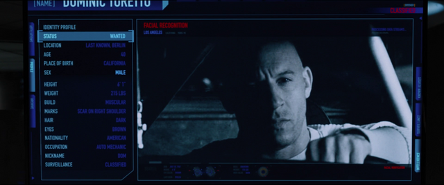 File:Dominic Toretto (U.S. Intelligence Database).png