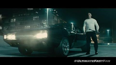 Fast & Furious Favorite Fight Scenes