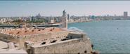 Havana, Cuba (F8)
