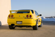 1995 Nissan Skyline GTR R33-03