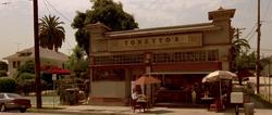 Toretto Market & Cafe
