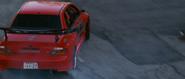 Evolution IX - Drifting (5)