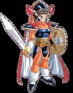 Dragon Quest - Decedent of Erdrick