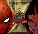 Spider-Man VS Juri Han