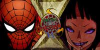 Spider-Man VS Juri Han