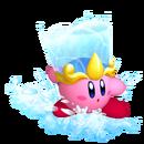 Kirby - Water Kirby