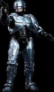RoboCop - RoboCop as he appears in the 1987 film