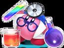 Kirby - Doctor Kirby