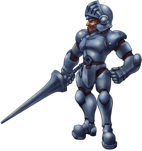 File:Ghosts 'n Goblins - Sir Arthur as he appears in Gold Knights.png