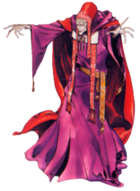 Castlevania - Shaft