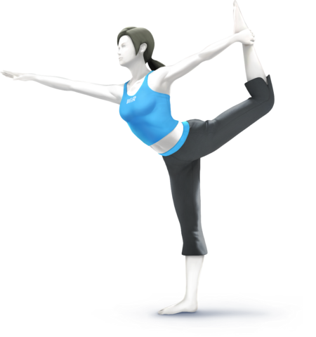 File:Wii Fit Trainer (Female).png