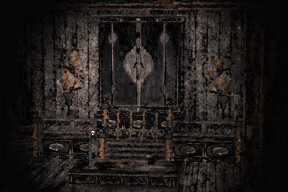 Huge Altar