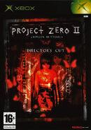 Project Zero II xbox