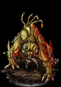 Rotten Rot Figure
