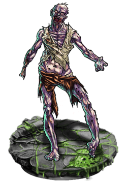Decaying Greaper v2 Figure