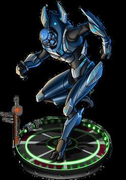 Revenant Figure