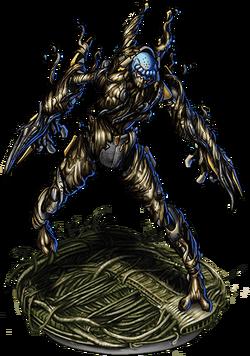 Dark Executor Figure